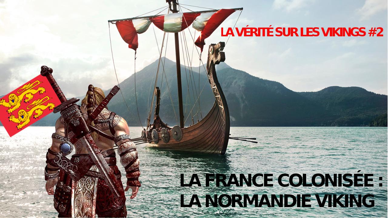 France colonisée