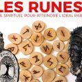 Les Runes : outil spirituel pour atteindre l'idéal païen