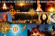 LE SOLSTICE D'ÉTÉ ET SON SYMBOLISME…