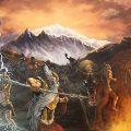 Ragnarök - Mythe Nordique #2