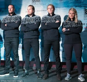 JO 2018 : Ce qui se cache derrière l'interdiction de La Rune de Tyr