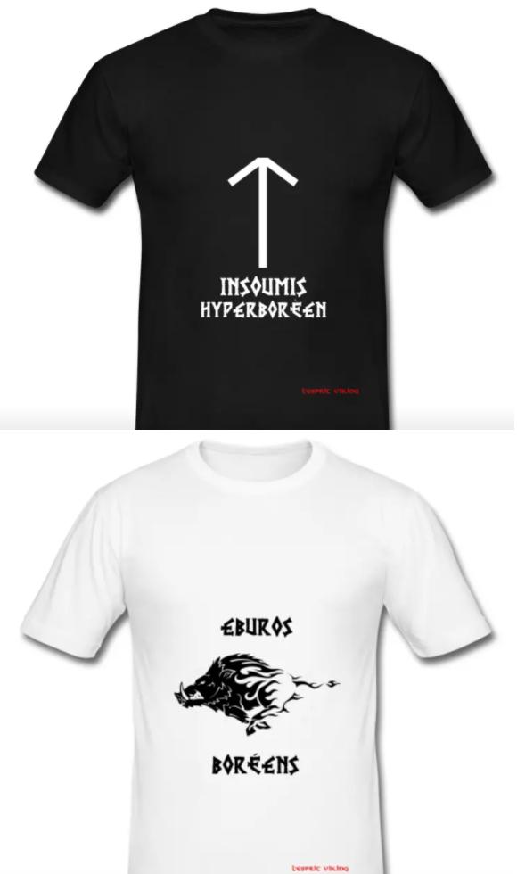 Tee-shirts personalisés