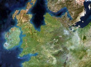 Sujet interdit : l'Atlantide Nordique, Hyperborée :