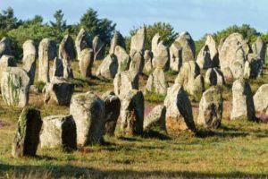 Le Yard Mégalithique à Gizeh ? vue ésotérique.
