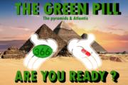 {:fr}La pilule verteen 366 secondes{:}{:en}The green pill in 366 seconds{:}