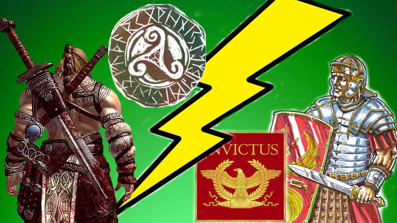 Qu'est-ce que les Runes ?