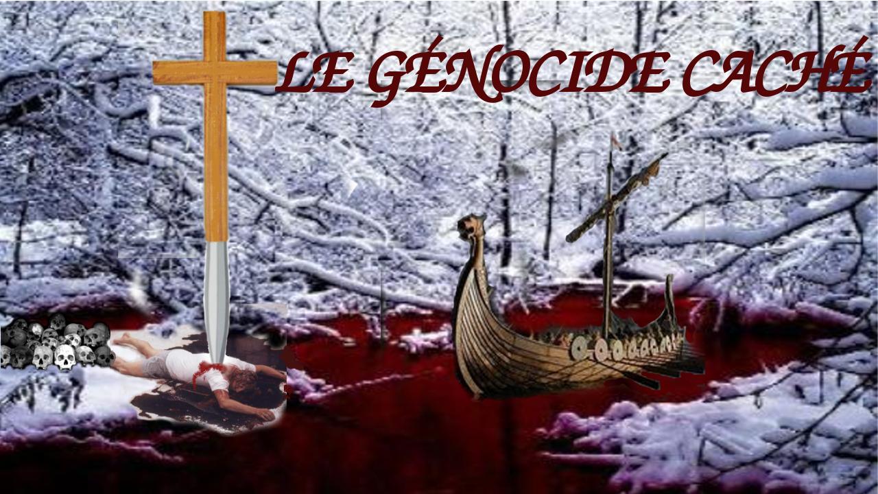 Génocide Verden