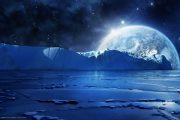 Mythe Hyperboréen authentique #1 : La survie dans les ténèbres du désert de glace.