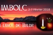 la fête d'Imbolc (Baldrgeirr) 2-7 Février 2018