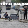 Pluie diluvienne, bientôt le ragnarök ?