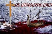 Le déclenchement des invasions Vikings