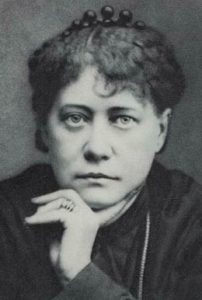 Blavatsky… Or the subversion by identity fraud