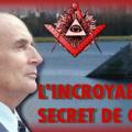 La révélation de CERGY: Mitterrand nous indique l'origine des Illuminatis !