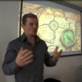Une conférence d'anthologie donnée par Oleg de Normandie