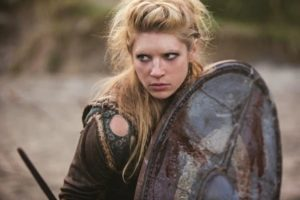 Valkyries vikings, Valkyries philistines… Ces magiciennes guerrières initiées à la tradition primordiale