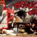 Le génocide Gaulois, 1er crime contre l'humanité de l'histoire, toujours pas reconnu ! Signez la pétition !