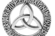 Révélation du langage et des emblèmes des anciens bâtisseurs #1 : Anneaux et Triquetra